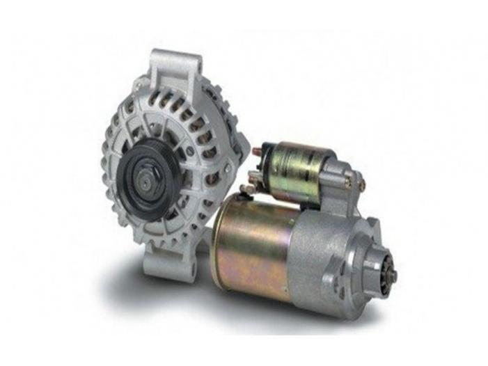 Alternatoare, alternator starter, demaror, senzori camioane - 2/2