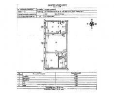 Apartament 2 camere, str. Musetelului, Calarasi