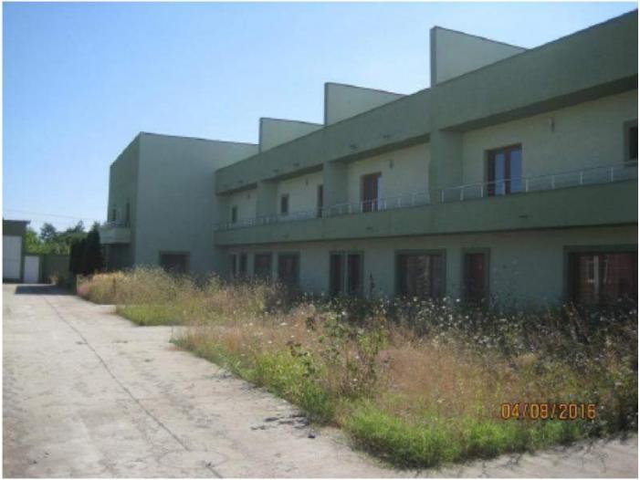 Teren 1565 mp si 9 case, Clinceni, Ilfov - 1/1