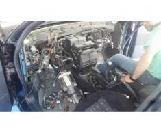 Incarcare freon auto A/C, Iulius Service, Constanta - Poza 1/3