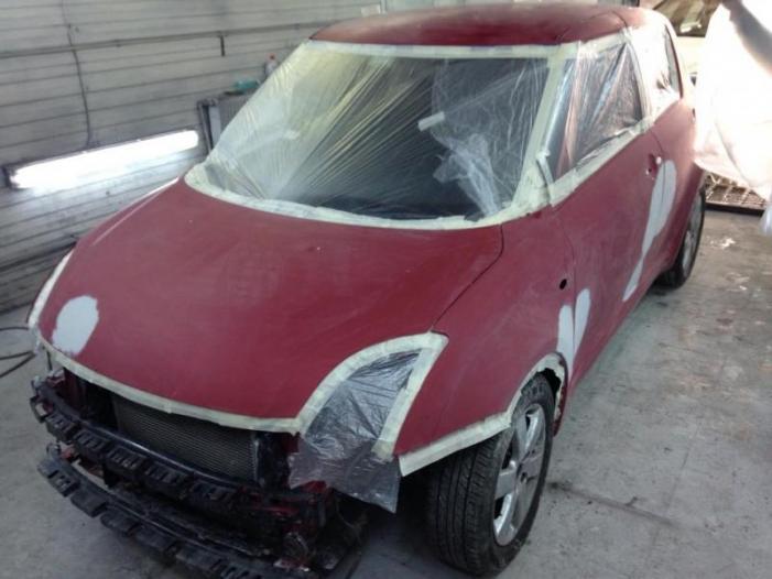 Service auto vopsitorie si tinichigerie in Constanta - 3/3