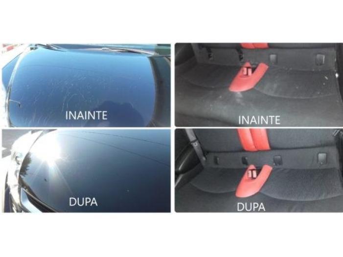 Servicii premium de detailing auto - 1/1