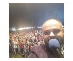 DJ MC SOLIST VOCAL pentru evenimente private