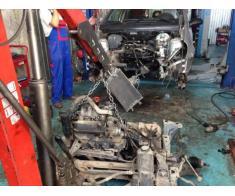 Reparatii mecanice auto, Iulius Service Constanta