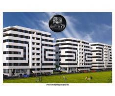 Oferta Apartament 3 camere, decomandat, 69 mp, Militari Auchan