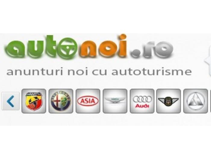 Vanzari cumparari autoturisme online, anunturi cu imagini - 1/1