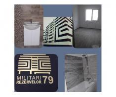 Apartament 3 camere, 70mp, Militari, Iuliu Maniu, Parter
