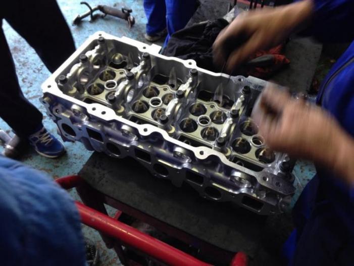 Decarburare motoare auto (Iulius Service Constanta) - 3/3