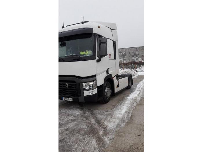 Vand camion - 1/2