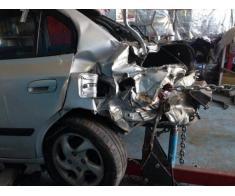 Tinichigerie auto in Constanta (Iulius Service)