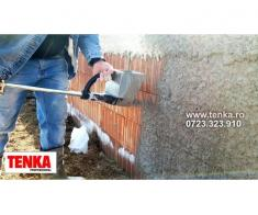Pompa tencuit TENKA 3.11 - masina tencuit din inox - Poza 3/3