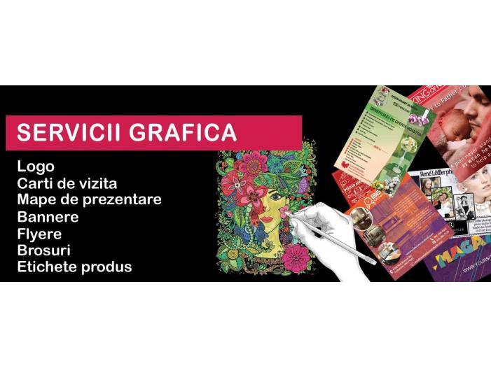 Servicii de grafica - 1/1