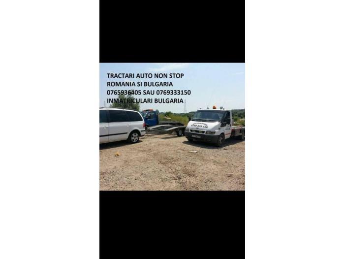 Inmatriculari Auto in Bulgaria, rapid si ieftin! - 2/2