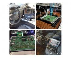 Reparatii calculatoare auto (Iulius Service Constanta)