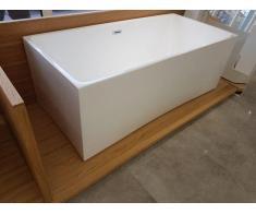 Cada baie compozit freestanding