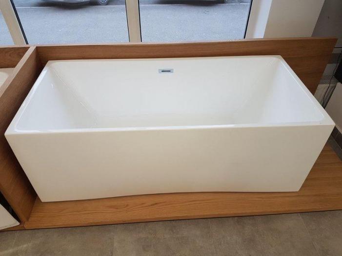 Cada baie compozit freestanding - 2/4