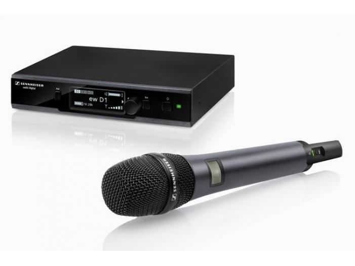 Microfoane profesionale SENNHEISER - 1/1