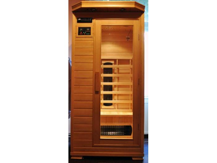 sauna uscata - 1/1