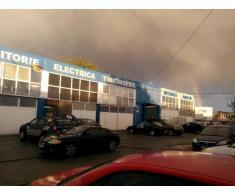 Sudura evacuari auto in Constanta. Iulius Service - Poza 3/3