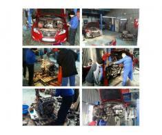 Reparatii cutii de viteza manuale si automate Constanta