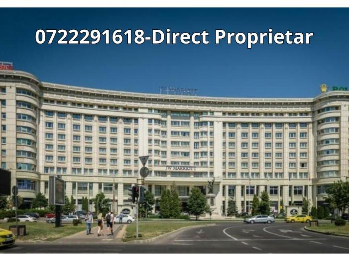 Particular Vand Teren 13 Septembrie 1000 mp Hotel Marriott - 2/5