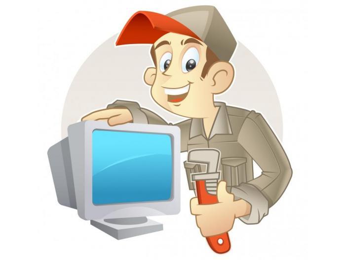 Reparatii Calculatoare - Install WINDOWS - 2/3