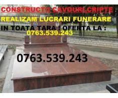 Cavouri Monumente Funerare Cruci Ploiesti Prahova