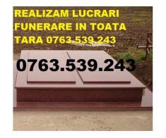 Cavouri Monumente Funerare Cruci Ploiesti Prahova - Poza 4/5