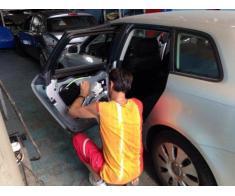 Reparatii inchidere usi si geamuri electrice auto