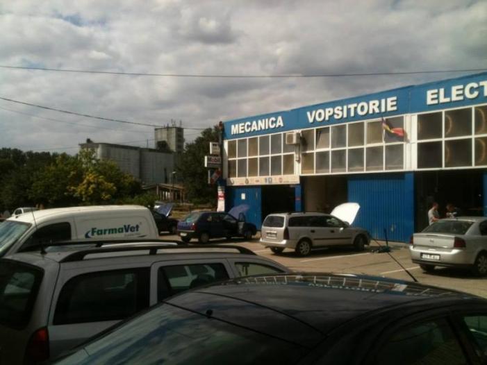 Reparatii inchidere usi si geamuri electrice auto - 3/3