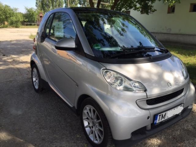 Smart fortwo stare excelenta Autoturism - 1/3
