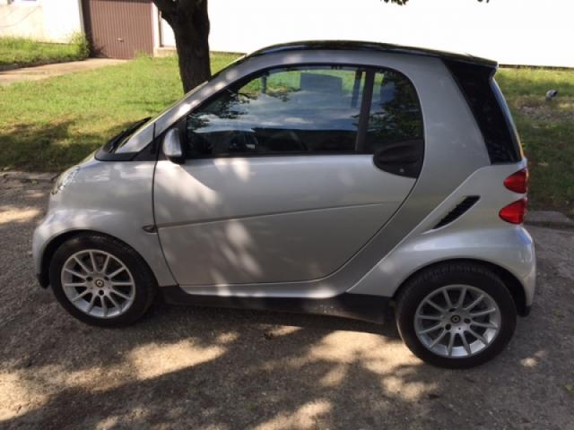 Smart fortwo stare excelenta Autoturism - 2/3