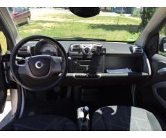 Smart fortwo stare excelenta Autoturism