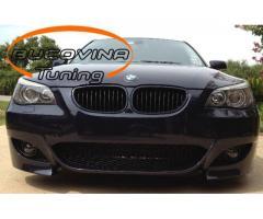PACHET EXTERIOR BMW E60 M5 - 3800 LEI