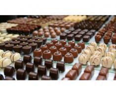 Franta – Fabrica de ciocolata/2000 euro