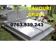 Monumente Funerare Cavouri Cruci Pitesti Arges