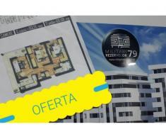 Oferta Apartament 3 camere, decom, 69 mp, Militari AUCHAN