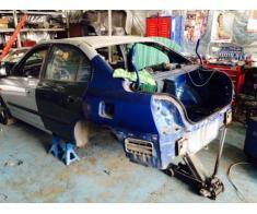 Tinichigerie & vopsitorie auto in Constanta - Poza 1/3