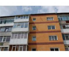 Apartament strada I.C. Bratianu, Campulung