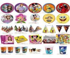 Accesorii si articole tematice petreceri copii Constanta 0728955745 - Poza 2/2