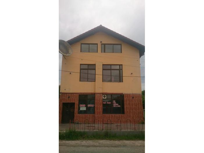 Spatiu comercial localizat in comuna Roesti, Valcea - 1/1