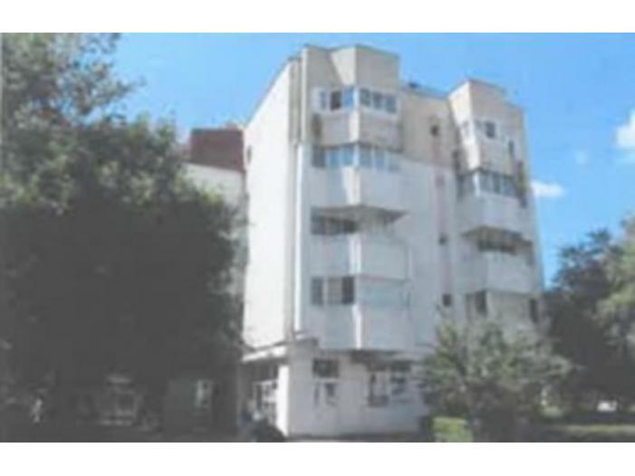 Apartament 4 camere, 95.32 mp, Str. Tutea Petre, Iasi - 1/1