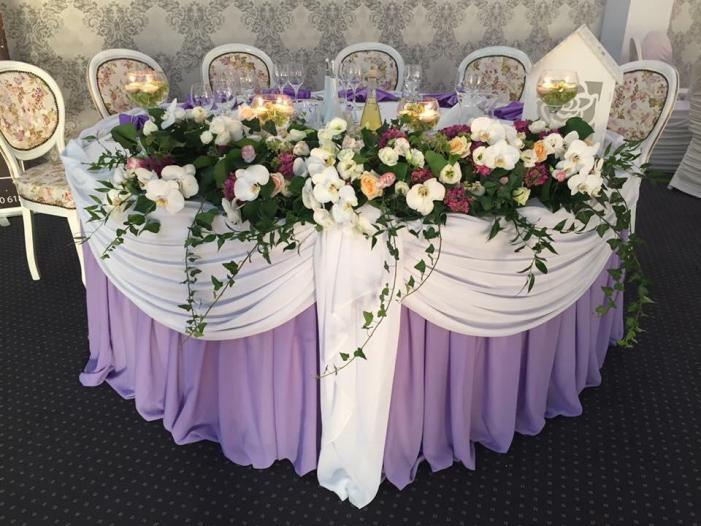 Organizator evenimente nunti/botezuri etc. - 1/5