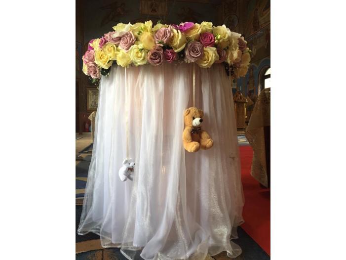 Organizator evenimente nunti/botezuri etc. - 2/5