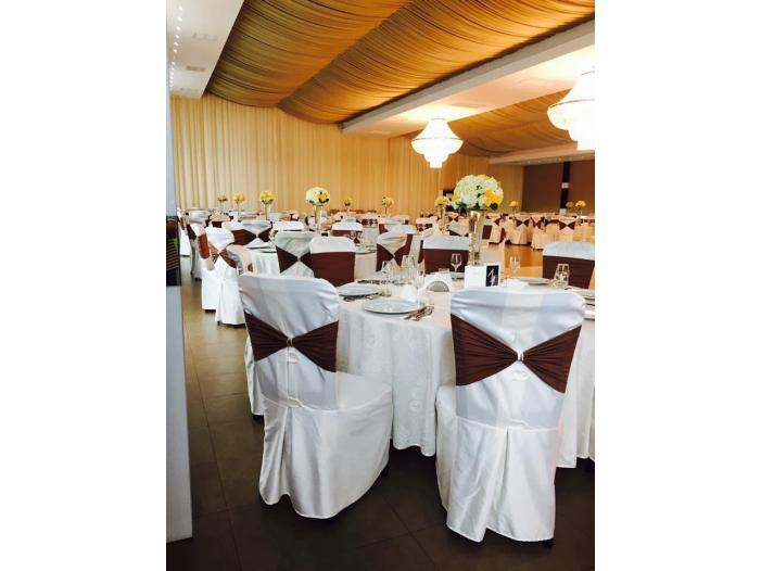 Organizator evenimente nunti/botezuri etc. - 3/5