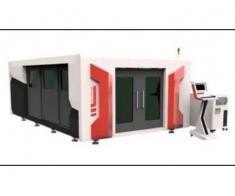 Masina fiber laser