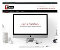 Queen Solutions -Solutii Web