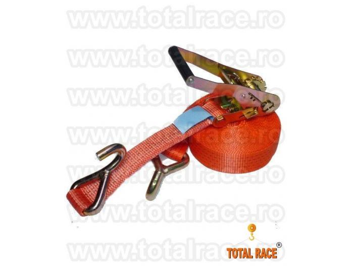 Chinga textila de ancorare cu clichet - 2/4