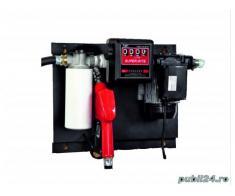 Pompa   motorinacu cu filtru apa