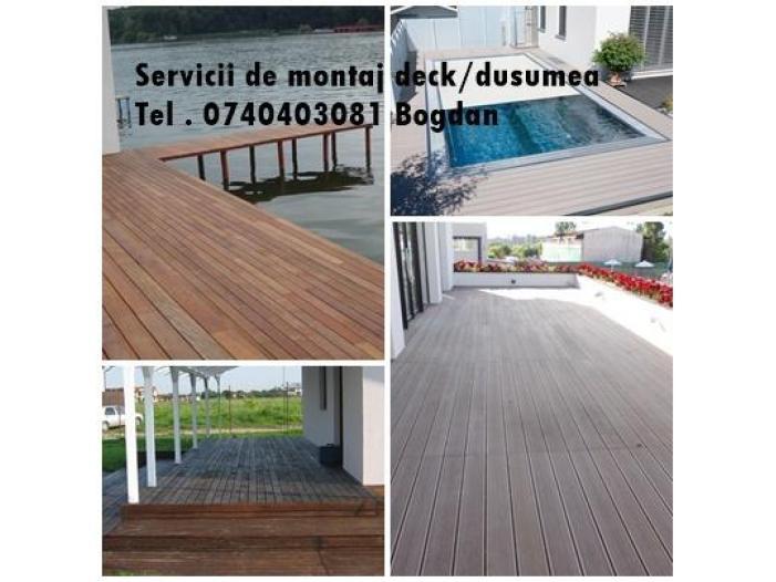 Montatori parchet,raschetari  Bucuresti ,tel 0765459928 - 3/5